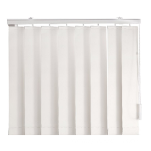 Cycle Chain Vertical Blinds for french door